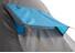 CAMPZ Aquitaine Telt 4P grå/blå